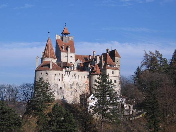 Il castello di Dracula ora diventa un museo