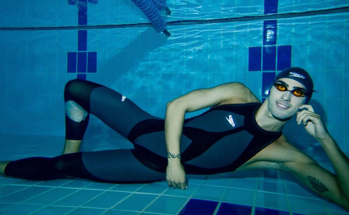 """Nuoto, Magnini avverte gli avversari: """"Voglio il terzo oro mondiale"""""""