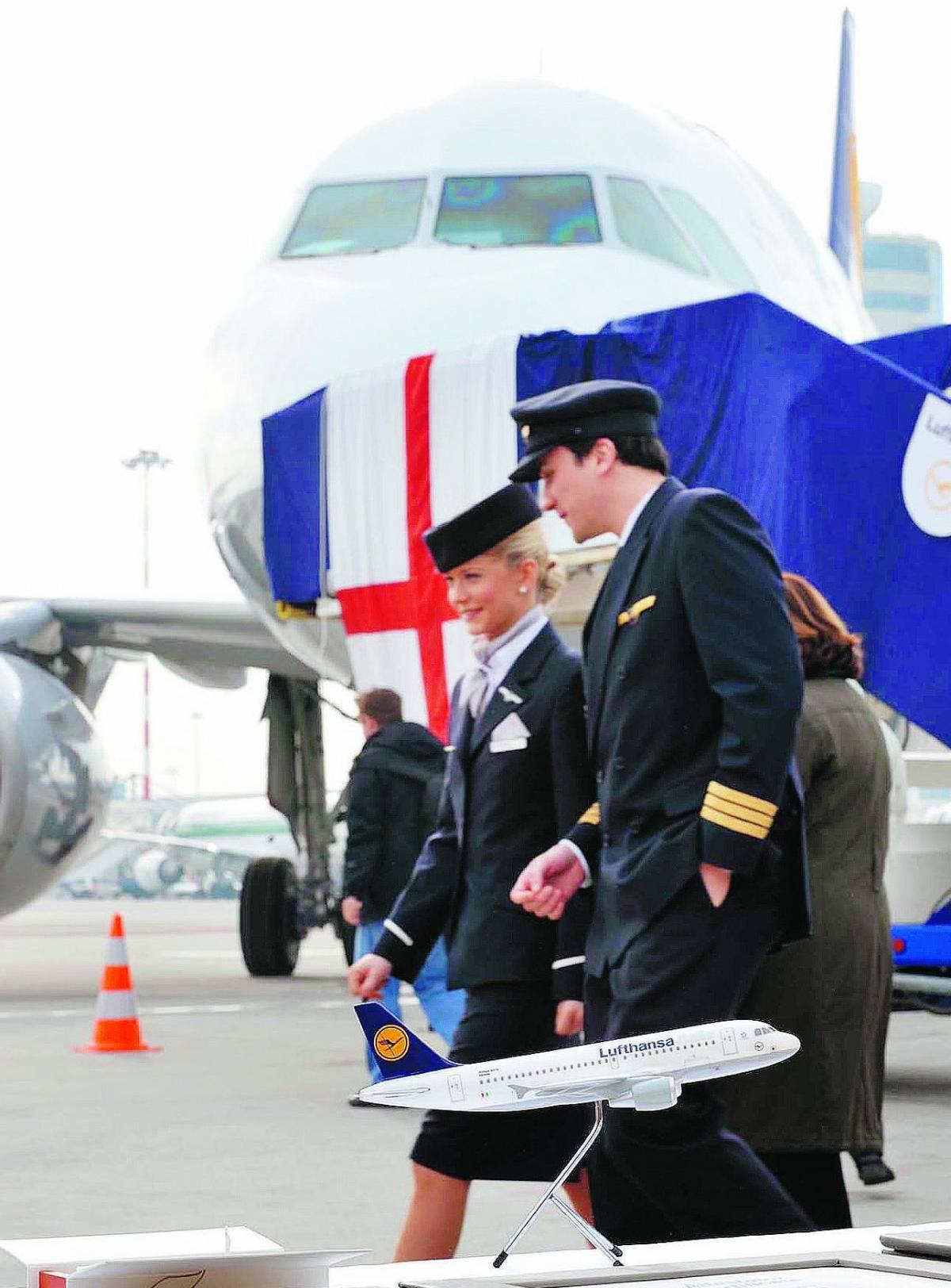 Lufthansa mette le ali a Malpensa: al via  otto nuove rotte