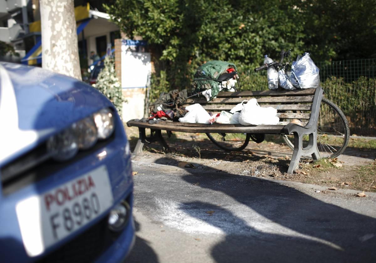 """Rimini, bruciarono clochard:   sono già """"liberi"""" 2 mesi dopo"""