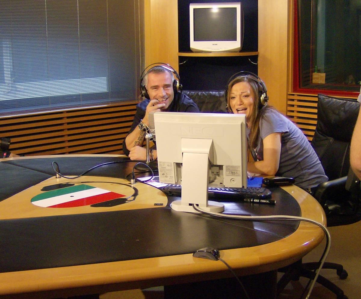 Radio Italia: brand più cool dell'anno