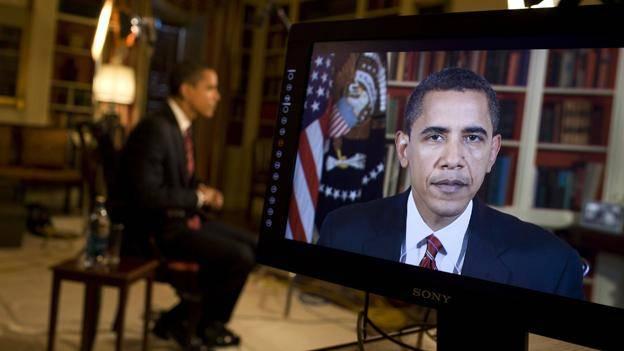 "Obama: ""Nuovi aiuti a famiglie e imprese"""