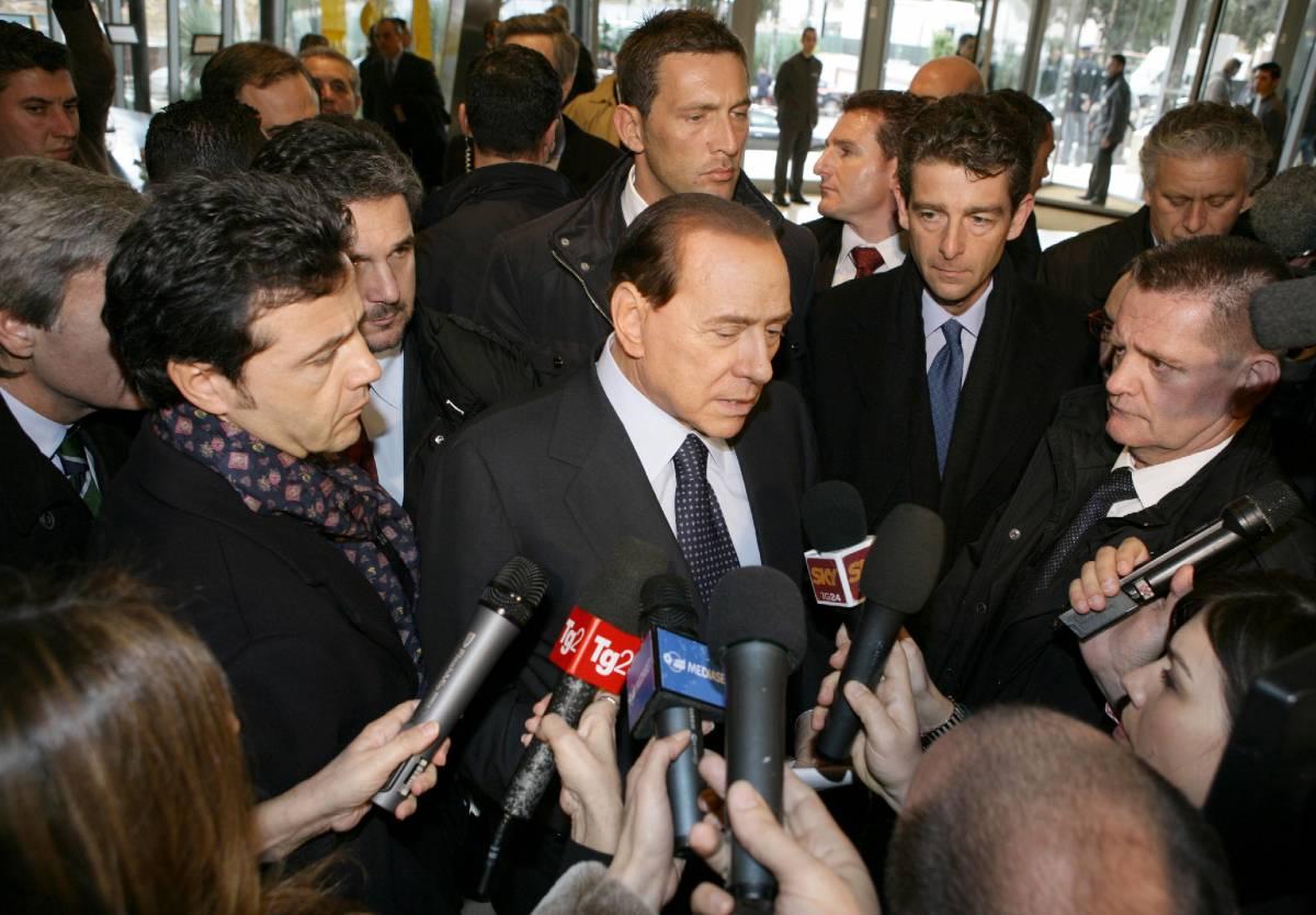 """Eluana, Berlusconi: """"Senza una legge  sarebbe una condanna a morte"""""""