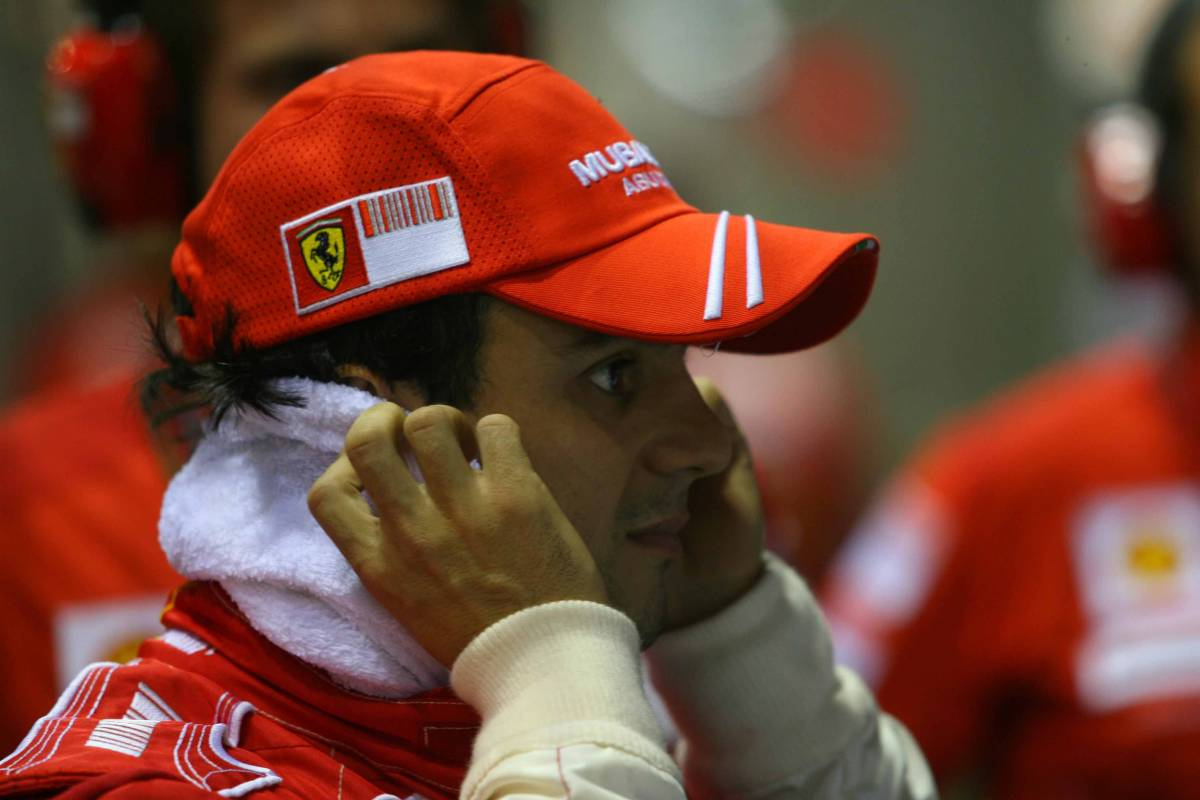F1, Button davanti a Trulli  Massa disastroso: 16°  Indietro anche Hamilton