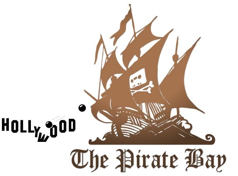 Scambio di file, carcere  ai titolari di Pirate Bay