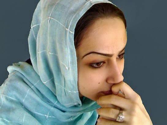 Iran, niente perdono: giustiziata Delara Darab