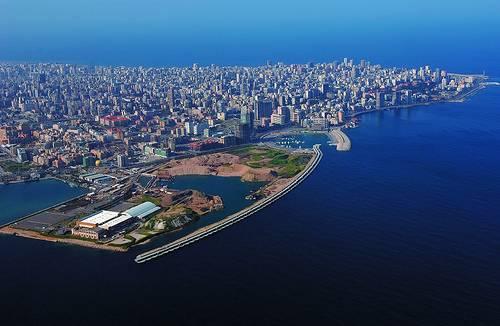 Beirut come Dubai? Uno stravagante progetto divide i libanesi