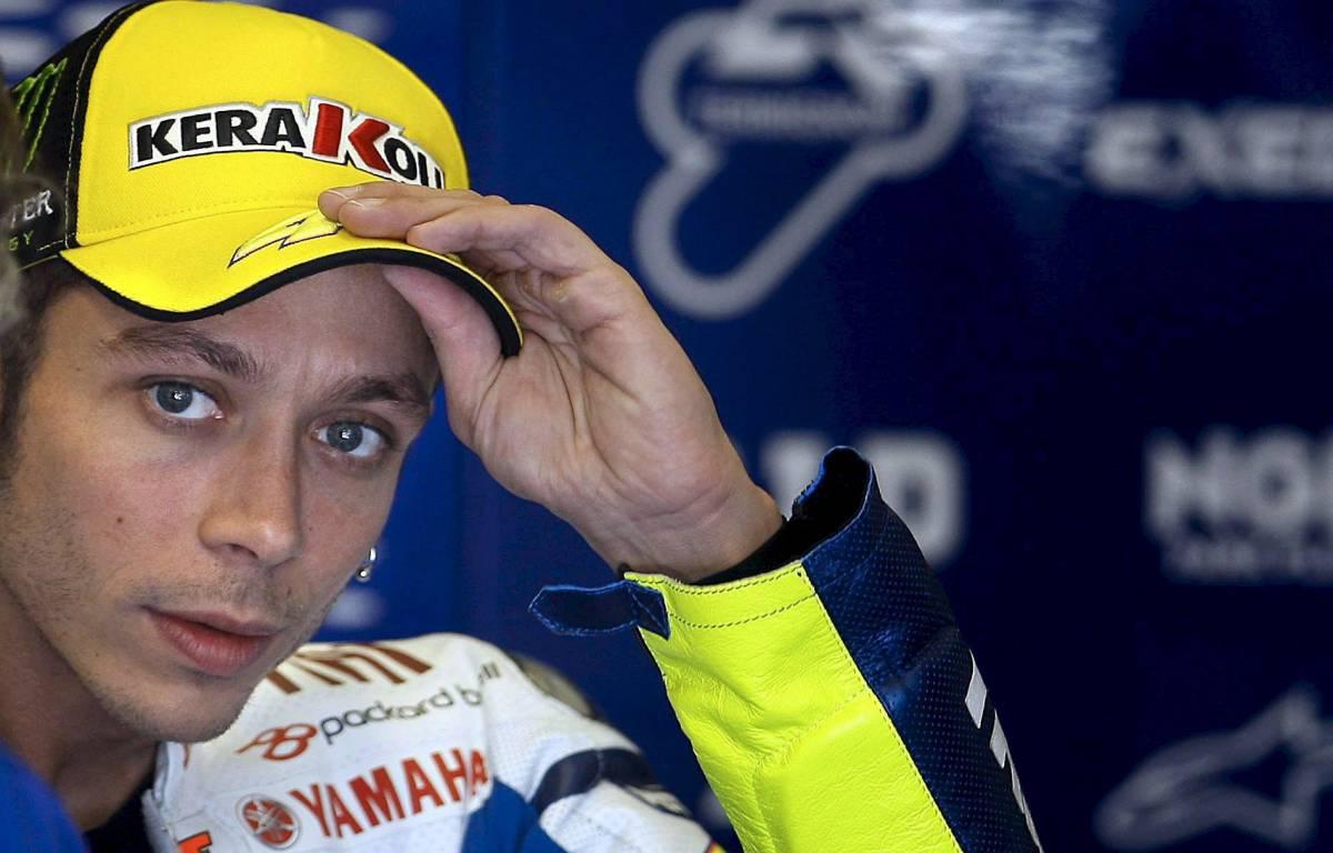 "MotoGp, Valentino ""risorge"" e trionfa davanti a Pedrosa e Stoner"