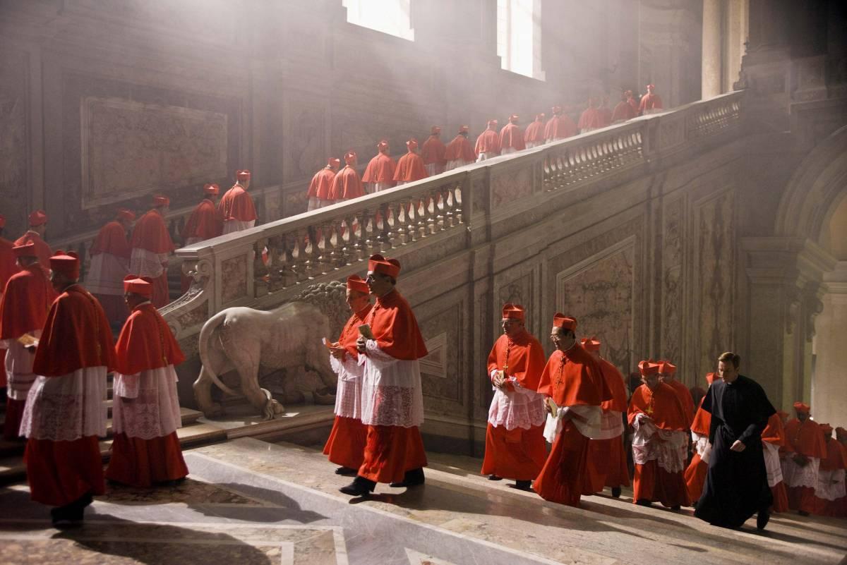 Angeli e demoni arriva a Roma  E il Vaticano sceglie il silenzio