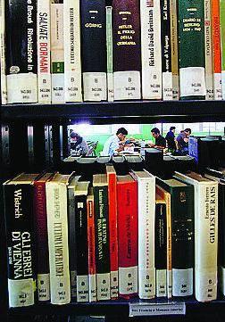 Biblioteche, il Comune viola le sue stesse regole
