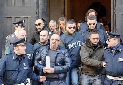 Criminalità, 161 latitanti catturati  dalla polizia nel 2008: 43 i boss