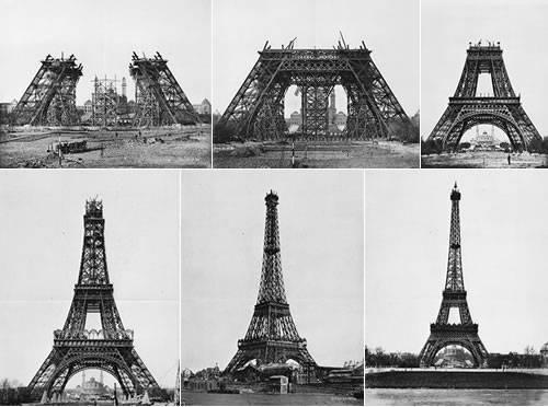 I sogni avventurosi di Eiffel,  l'ingegnere della Torre in mostra