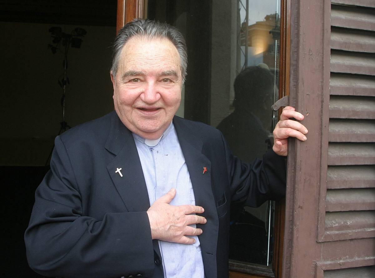 """Gianni Baget Bozzo, prete """"eretico"""" della politica"""