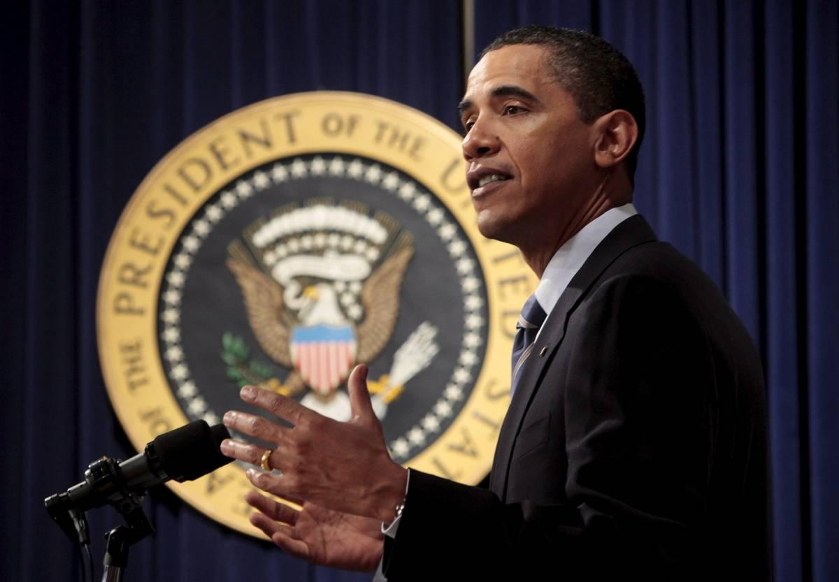 Obama spegne la Nasa: addio  al sogno di un uomo su Marte