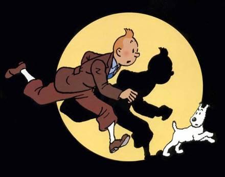 Tintin: museo e asta  per 80 anni da mito