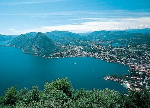 Pilota di motonautica  morto in un incidente  sul lago di Lugano