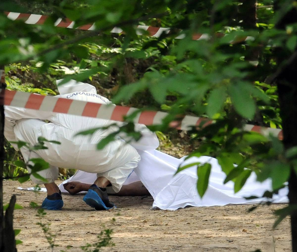 Firenze: uccide a coltellate  l'ex fidanzata  poi si toglie la vita