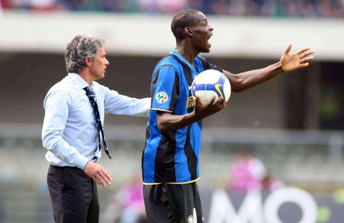 L'Inter pareggia col Chievo  e tra Milan e Juve è 1 a 1