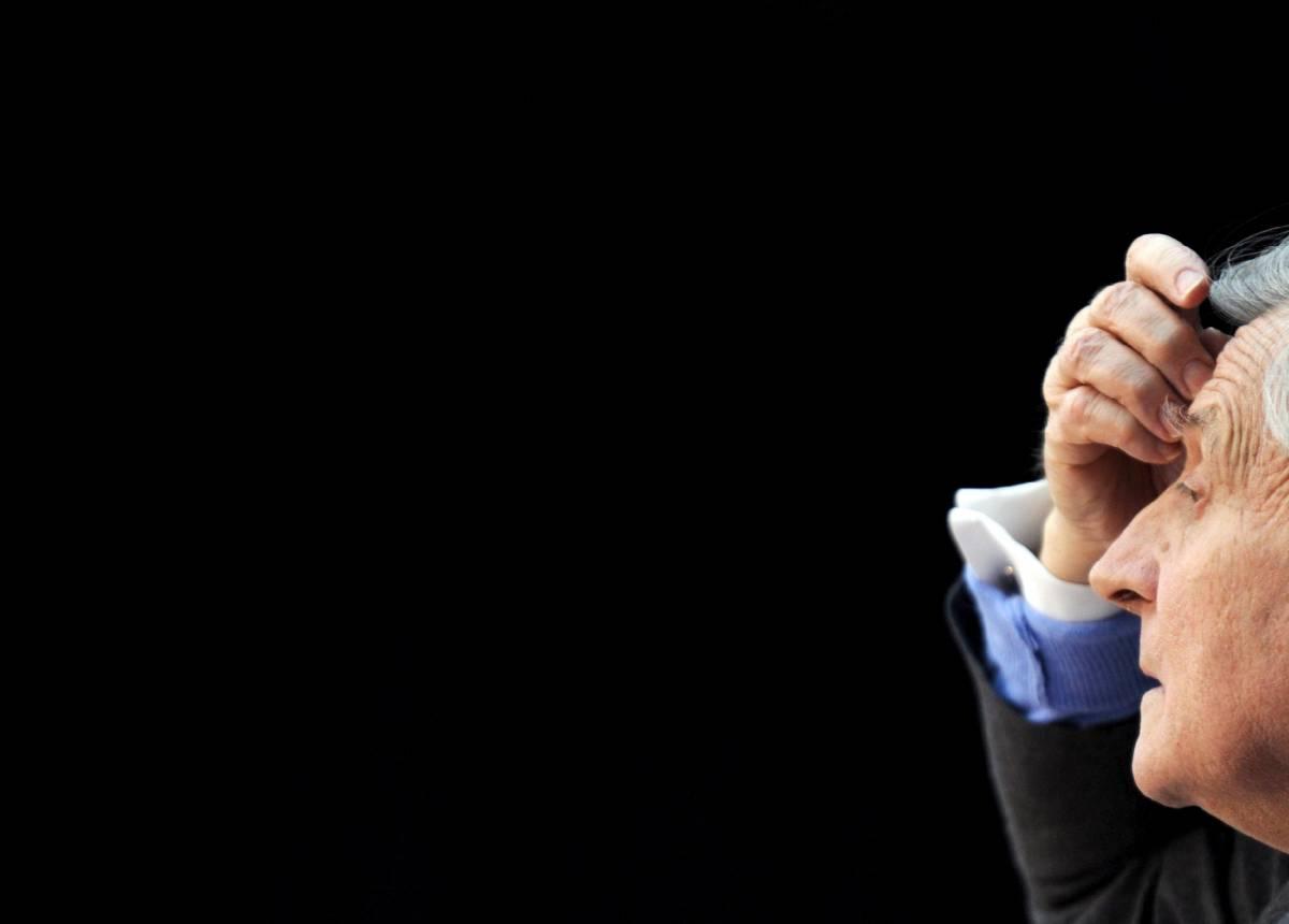 """Trichet ora vede la luce: """"Calo del pil in frenata"""""""
