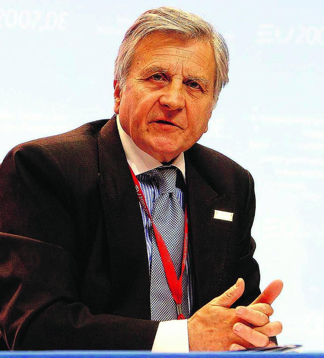 Trichet: «La recessione ha toccato il fondo ma restiamo in guardia»