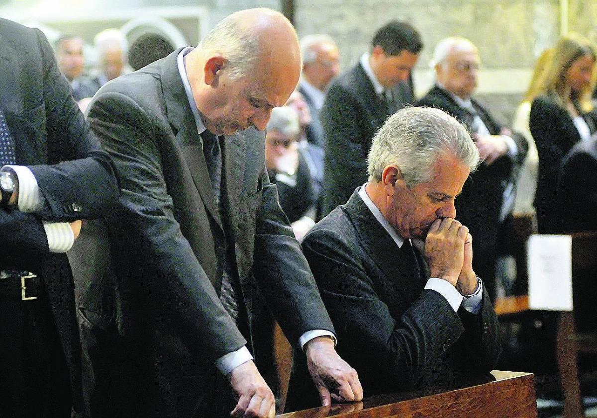 Musso e Basso (Pdl): una via per don Gianni
