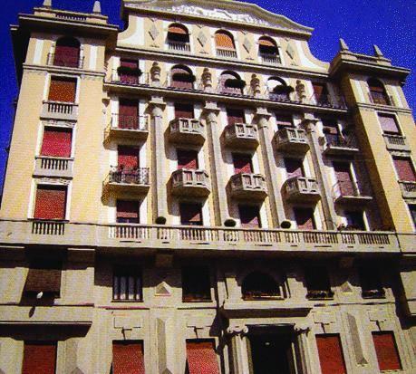 Architettura, ecco la Genova del buon gusto