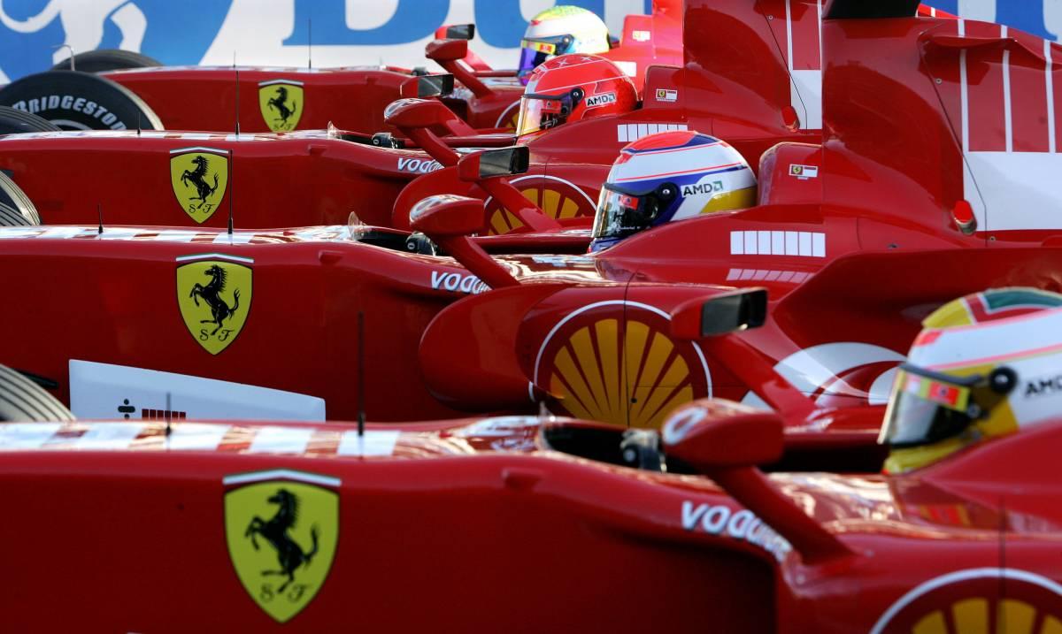"""Ferrari contro Mosley:  """"No al Mondiale 2010  se non cambia regole"""""""
