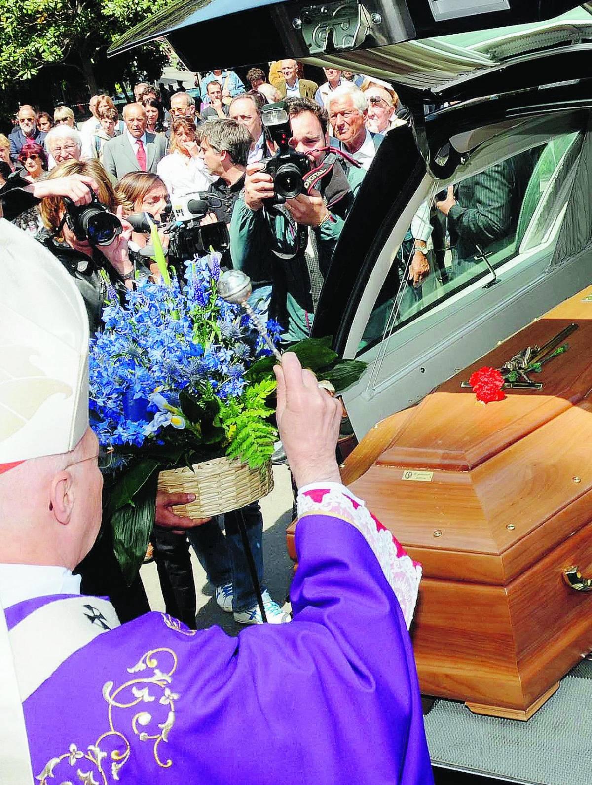 «Don Baget Bozzo sepolto al Pantheon tra i genovesi illustri»