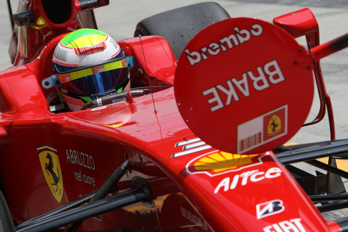 """La Ferrari: """"Addio F1 se Mosley non tratta I tifosi capiranno..."""""""