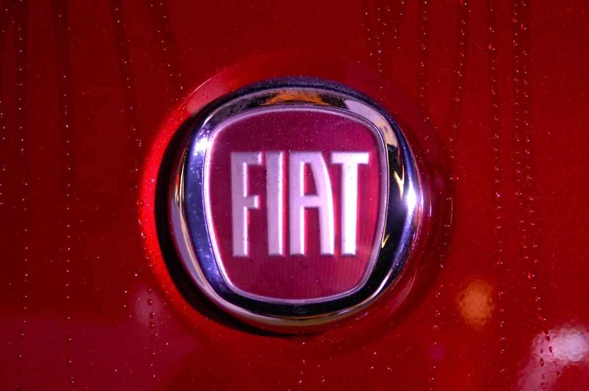 Fiat, unica a crescere: +5%  E' il terzo gruppo in Europa
