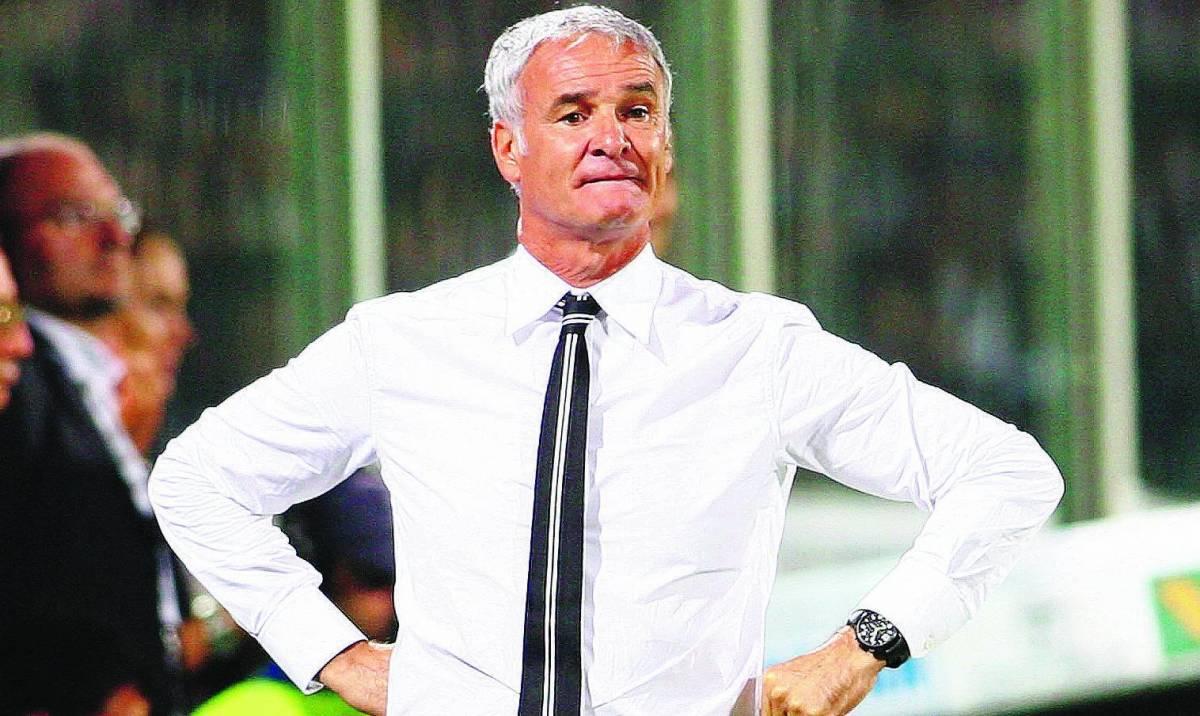 Ranieri primo candidato per la panchina