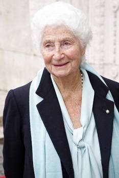 Morta Susanna Agnelli  la sorella dell'avvocato  Scrittrice e politico