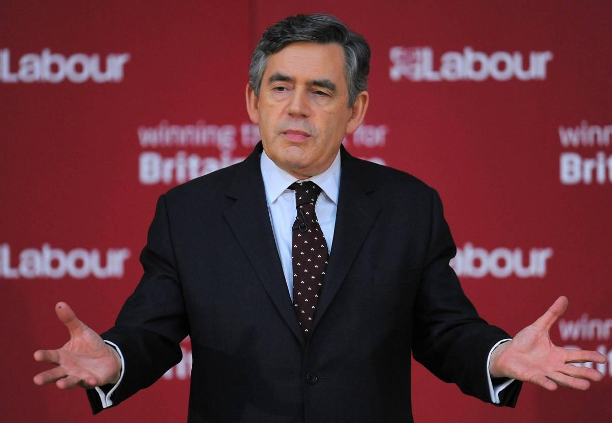 Gb, scandalo rimborsi  Spunta un nuovo caso  Gordon Brown in bilico
