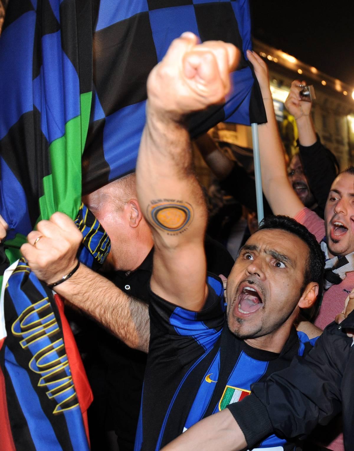 Inter, tutti i numeri del record