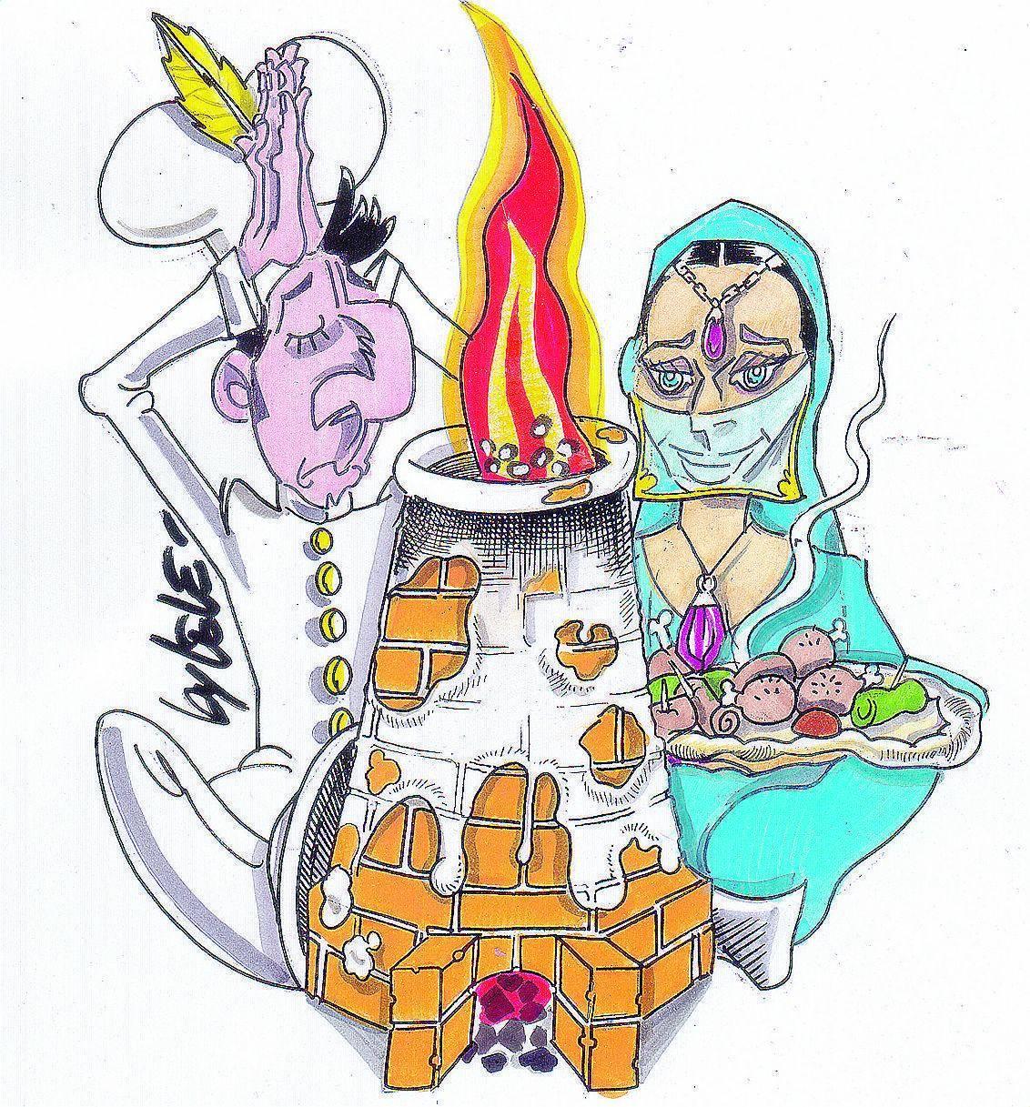 Tandoori, l'altro sapore dell'India