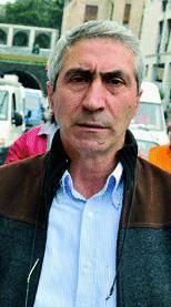 La rivolta degli ambulanti contro Tursi