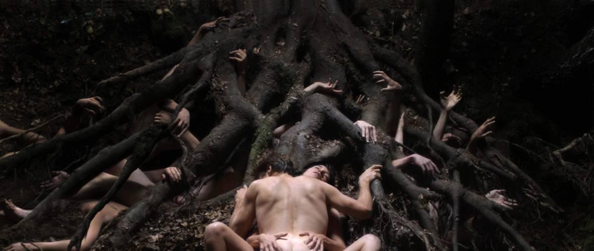 Nell'Anticristo di Lars von Trier il sesso è un inferno