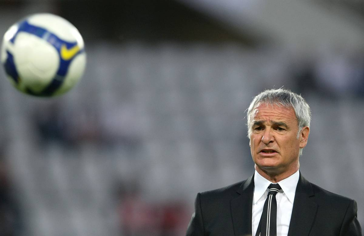 Cacciato Ranieri, cambia lo stile Juventus