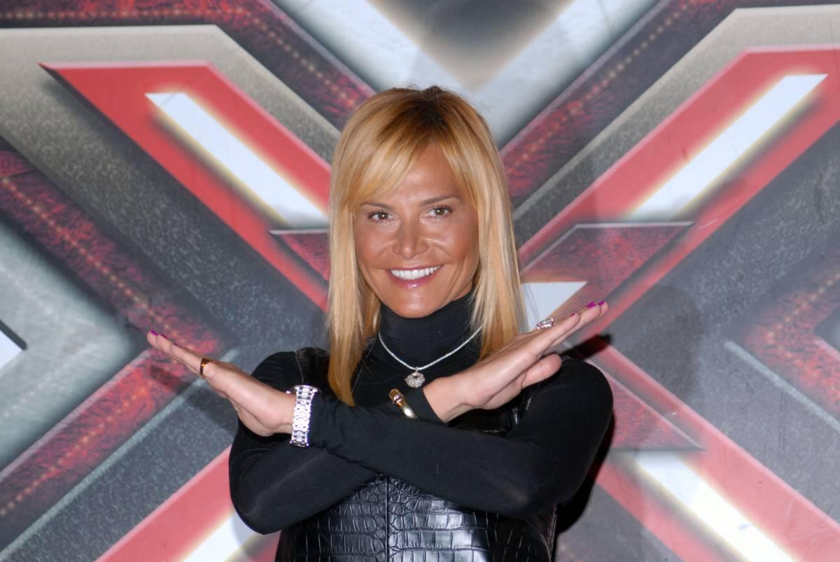 "Ventura: ""Addio a X Factor"""