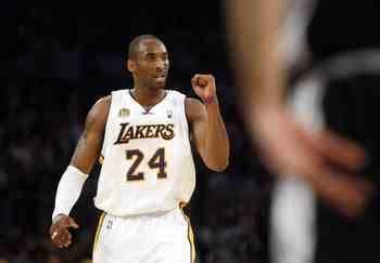 Kobe, ritratto di un campione firmato Spike Lee