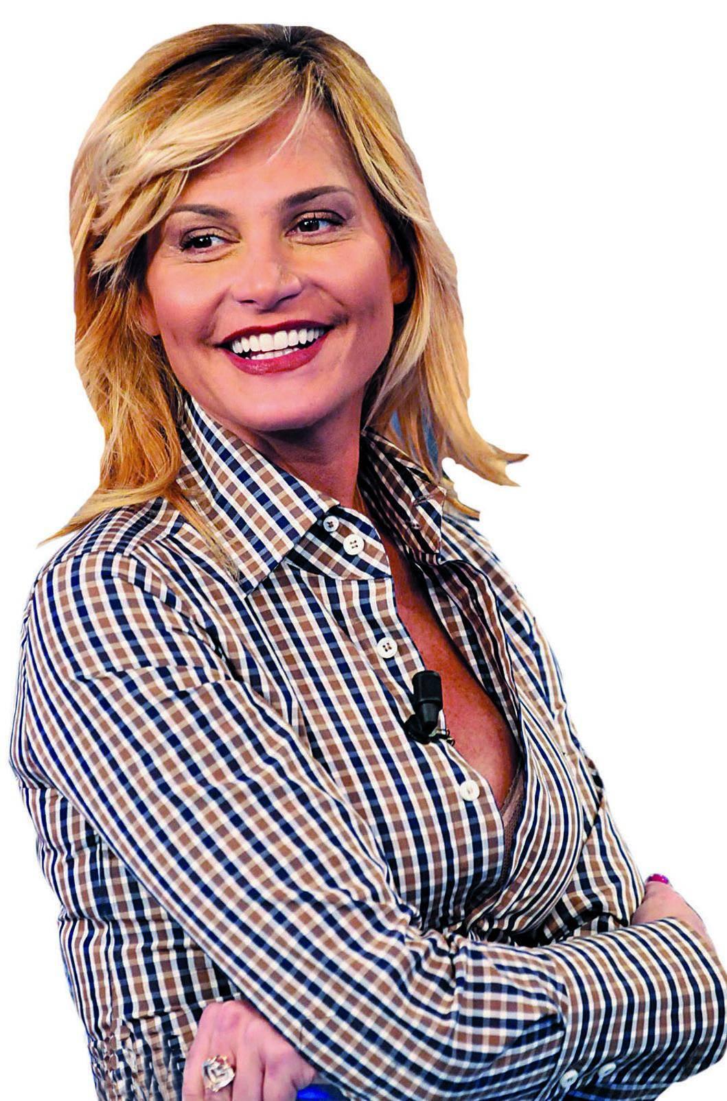 Simona Ventura: lascio «X Factor» voglio dedicarmi ai miei figli