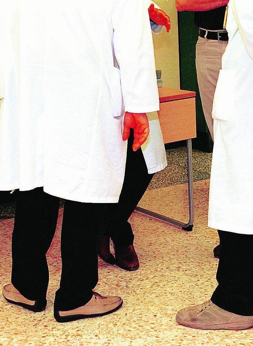 Cittadini invitati a cambiar medico per tenere l'ambulatorio inutile