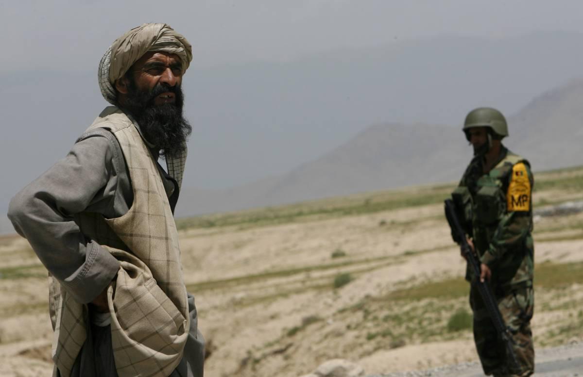 Kabul, strage di civili:   30 morti in un raid Usa
