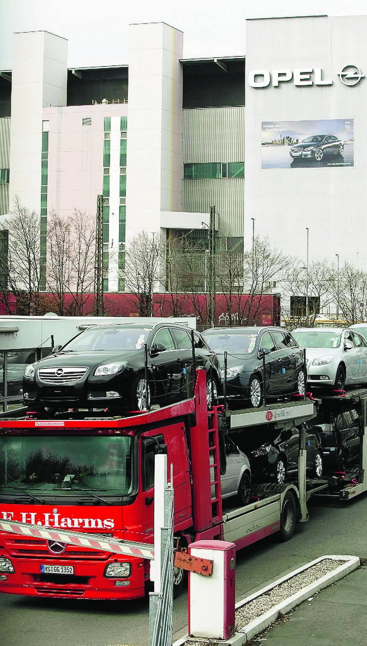 Ecco il piano Fiat:  conquistare Opel e puntare su Londra
