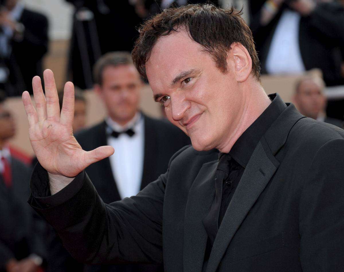 """La guerra mondiale di Tarantino? """"Quella sporca dozzina"""" di ebrei"""