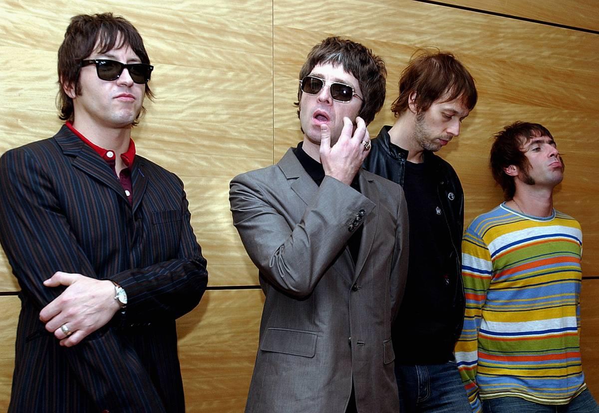 Oasis sull'orlo di una crisi di nervi  Adesso i Gallagher si dicono addio