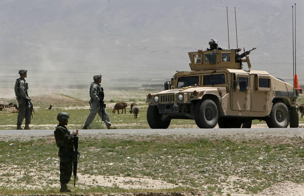 Afghanistan, ferito  un soldato italiano:  colpito a un braccio