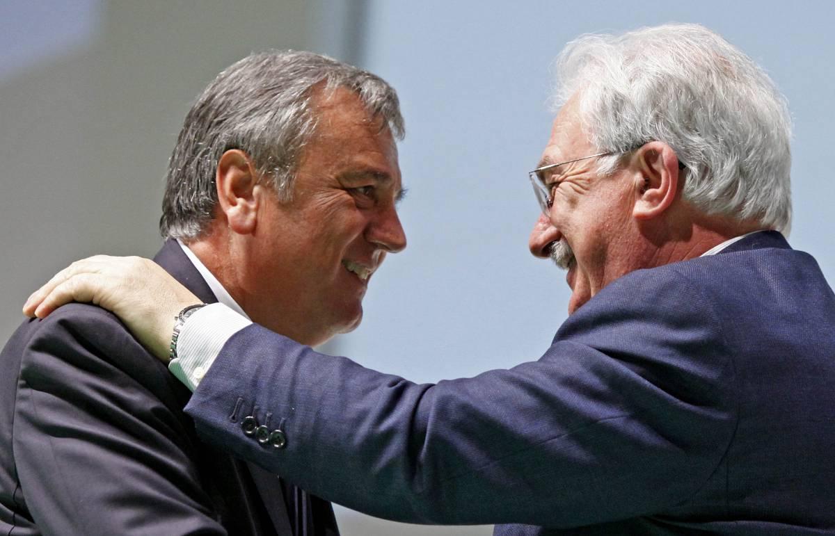"""Pensioni, Sacconi: """"Dialogo anche con la Cgil"""""""