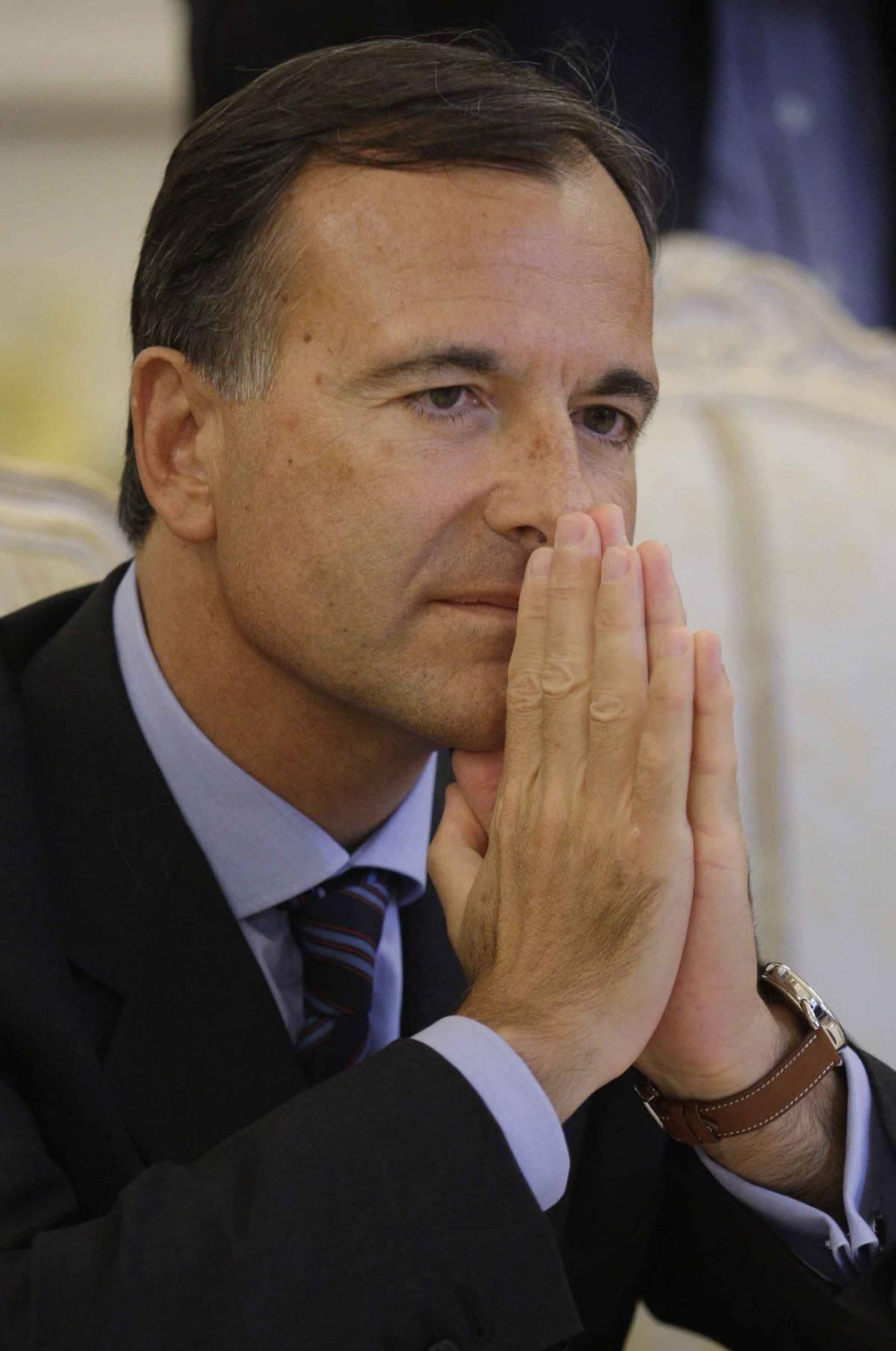 """Guantanamo, gli Usa:   """"Accogliete due detenuti""""  Frattini: valuteremo i casi"""