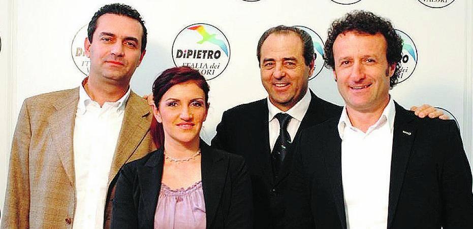 «Io, epurato dal Corriere, combatto i banditi dell'Idv»